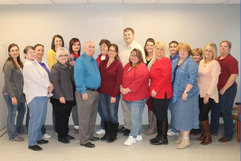 Heartland Independent Living Center Staff