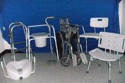 Assistive Equipment