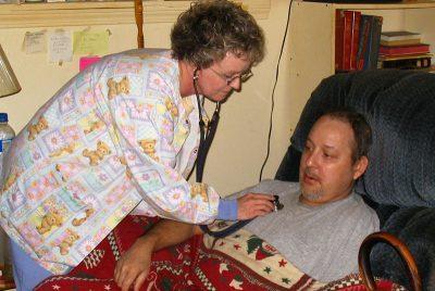 Heartland In Home Care Program