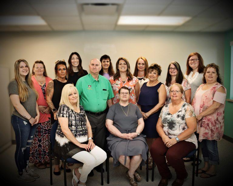 Heartland Independent Living Center Staff